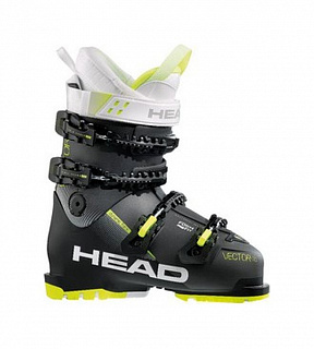 Vector EVO 110 S W Anthracite/Black/Neon Yellow