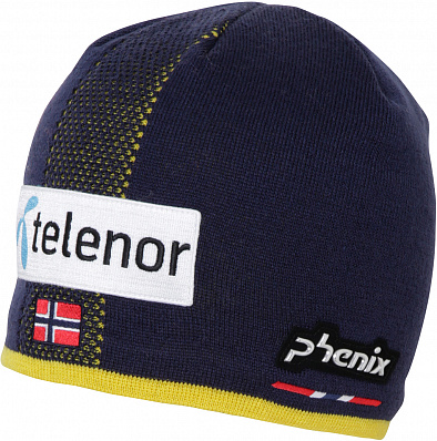 Norway Alpine Team Watch Cap (Midnight1)